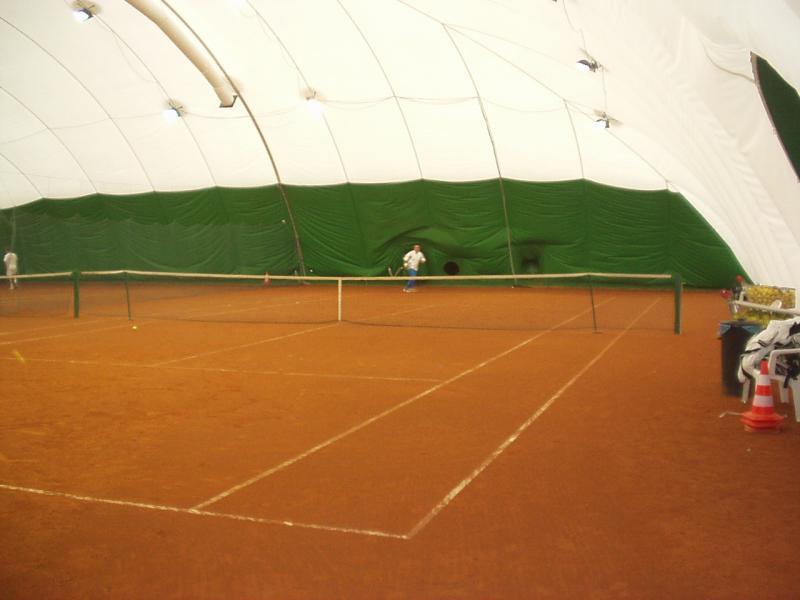 Illuminazione strutture sportive e campi da gioco tsa tecnology